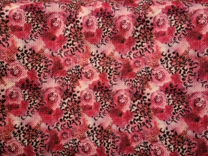 Leopard Roses